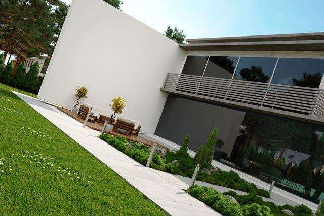 Tuinontwerp aanleg onderhoud kunstgras betonklinkers en afsluitingen de groenbroeders 05